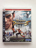 Видео игра Virtua Fighter 5 (PS3)