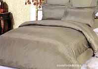 Постельное белье шелковый сатин Le Vele арт. LV-Jakaranda moss