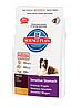 Hill's SP Canine Adult Sensitive Stomach Chicken для чувствительного пищеварения 3 кг