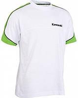 Футболка Kawasaki Sports белый L