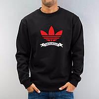 Спортивная кофта Adidas\Адидас Ориджиналс, черная, ф86