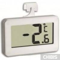 Термометр TFA (30202802) для холодильника, белый