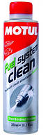 Motul fuel system clean очиститель топливной системы 300 мл 816615