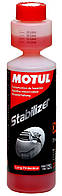 Motul stabilizer присадка, повышающая срок годности бензина 250 мл 843802