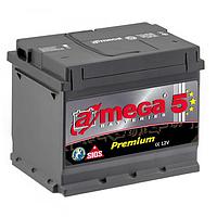 Аккумулятор 6СТ-74 правый + A-Mega Premium M5