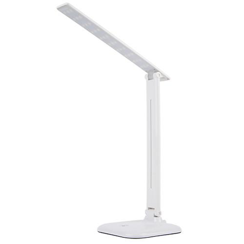 Настольный светильник DE1725, 30LED, 9W (36x15x15см) IP20