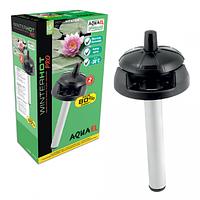 Проточный нагреватель для прудов AquaEl WinterHot Pro 150 W