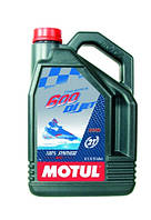 Масло для 2-х тактных двигателей синтет.д/лод.мотор Motul 600 di jet 2t (4l) 101238