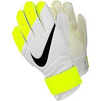 Детские перчатки для вратарей Nike GK JR MATCH