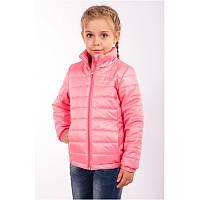 Куртка демисезонная цвета мяты для девочки Goldy (19-ВД-16)