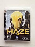 Видео игра Haze (PS3)
