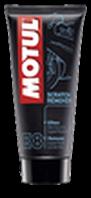 Средство для удаления неглубоких царапин Motul e8 scratch remover (100ml) 103003