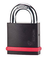 Навесной замок MUL-T-LOCK NE12L INTERACTIVE+ 264S+ 3DND3D(BLUE) BOX_M