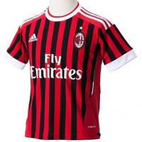 Детская футболка Adidas Милан (Италия)