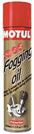 Смазка для защиты двигателя при сезонном хранении Motul fogging oil (400ml) 104636