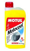 Антифриз для мотоциклов Motul motocool expert -37°c (1l) 105914, фото 1