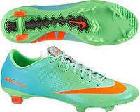 Футбольные бутсы Nike Mercurial Veloce FG