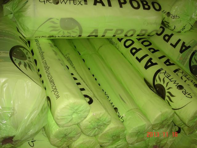 Агроволокно  23  грам/ м.кв. 4,2*100 м белое
