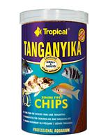 Корм Tanganyika Chips 5L/2,6kg