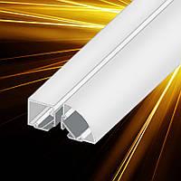 Профиль для светодиодной ленты ЛСУ
