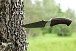 Нож для туризма: как выбрать правильно?