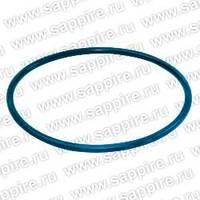 Кольцо резиновое для гранулятора L=535x7 мм INDUTHERM
