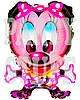 Шарик воздушный Минни Маус, 50 см