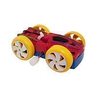 Заводная игрушка Перевертыш Спорткар  VVM-4598