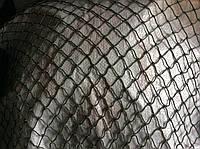 Сетка капроновая ячейка  24мм нитка 2,0мм