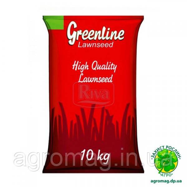 Газонная трава Greenline Универсальная 10 кг
