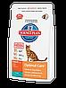 Нills SP Feline Adult Tuna для взрослых кошек с тунцом 10 кг