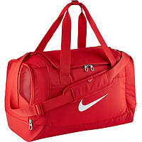 Сумка спортивная Nike CLUB TEAM SWOOSH DUFFEL S