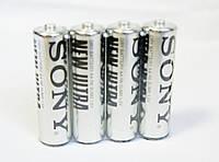Батарейка Sony New Ultra, R06, AA