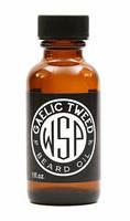Масло до и после бритья WSP PRE&POST SHAVE OIL GEALIC TWEED 30 ML