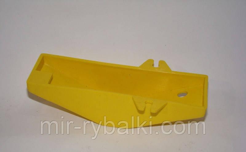 Защитный чехол ножей ледобура 150 мм