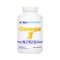 AN Omega 3, 90 капсул