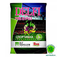 Газонная трава DELFI Рок-н-ролл Спортивная 10кг