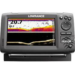 Эхолот lowrance Hook 7x (000-12660-001)