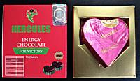 Энергетическая шоколадка Hercules для Неё