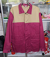 Костюм рабочий ИТР с логотипом, (куртка+брюки)