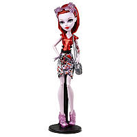Кукла Монстр Хай Monster High Boo York Frightseers Operetta Doll -серия Бу Йорк Оперета (Matell)