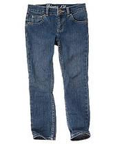 Джинсы Skinny Jeans для девочек 10-12 лет Crazy8 (США)