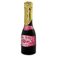 Хлопушка Бутылка Шампанского 15см