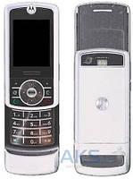 Корпус Motorola Z3 Silver