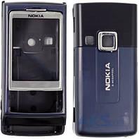 Корпус Nokia 6270 Blue