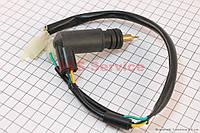 Электроклапан карбюратора 250сс