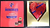 Энергетическая шоколадка Hercules для Него