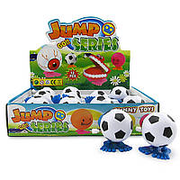 Заводная игрушка Футбольный Мяч  VVM-1036