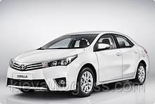 Лобовое стекло на Toyota Corolla 2013-19 г.в.