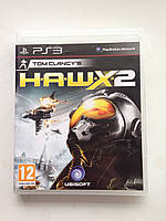 Видео игра Tom Clancy's H.A.W.X.2 (PS3)